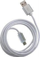 Peter Jaeckel Fashion 1,5m USB Data Cable micro USB White