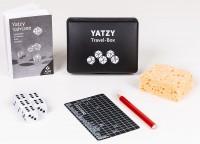 Yatzy Travel-Box