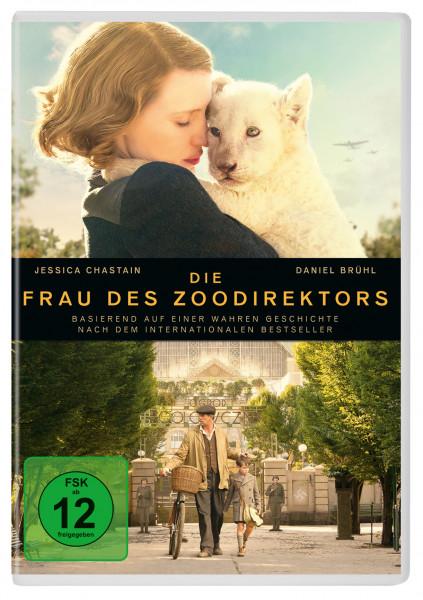Dieau Des Zoodirektors