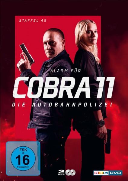 Alarm für Cobra 11 - Staffel 45