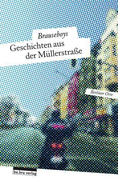 Image of Geschichten aus der Müllerstraße