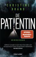 Die Patientin: Kriminalroman