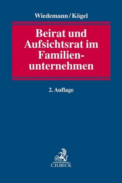 Image of Beirat und Aufsichtsrat im Familienunternehmen