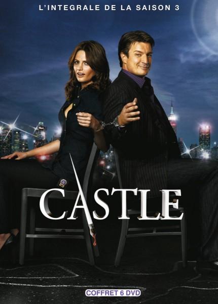 Image of Castle - Saison 3