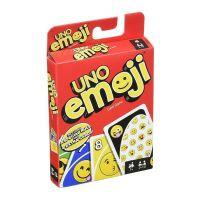 DYC15 Mattel UNO Emoji