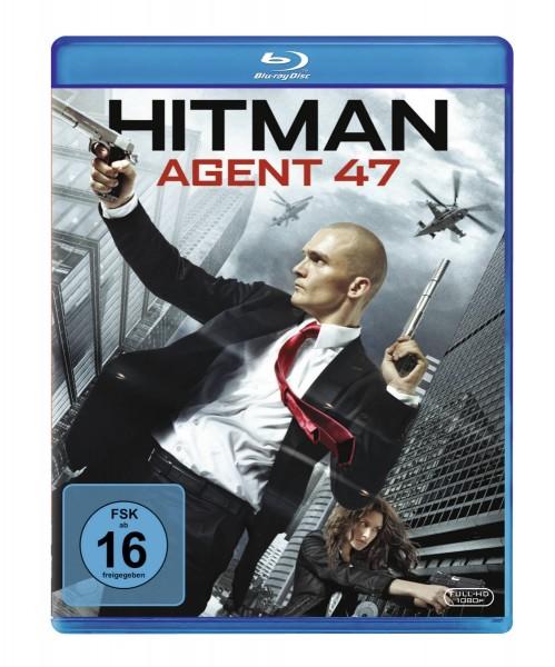 Image of Hitman - Agent 47