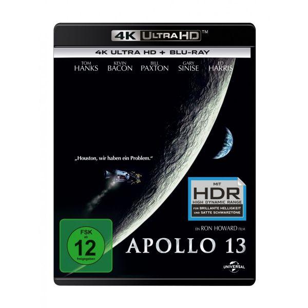 Apollo 13 - 4K Uhd