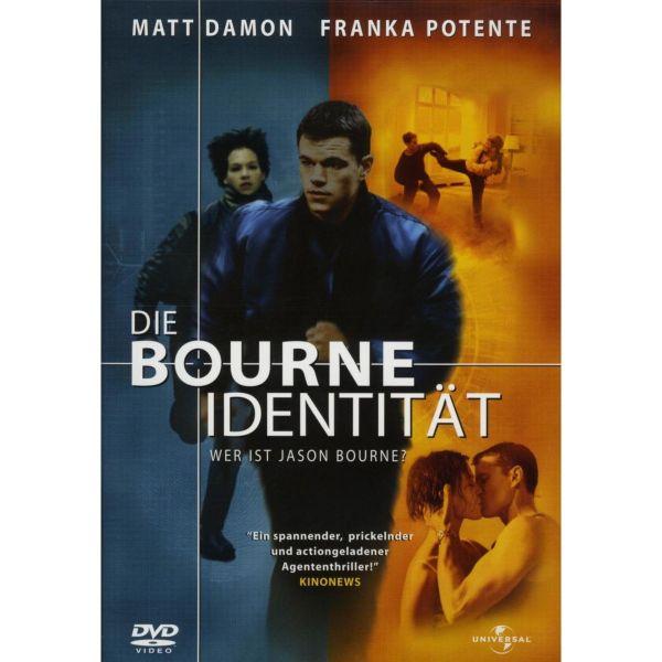 Bourne Identitaet