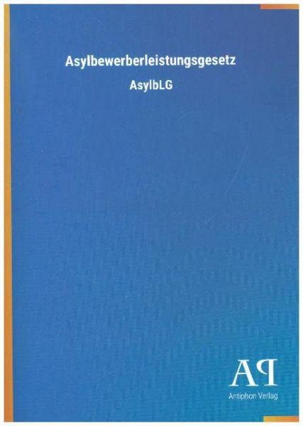 Image of Asylbewerberleistungsgesetz