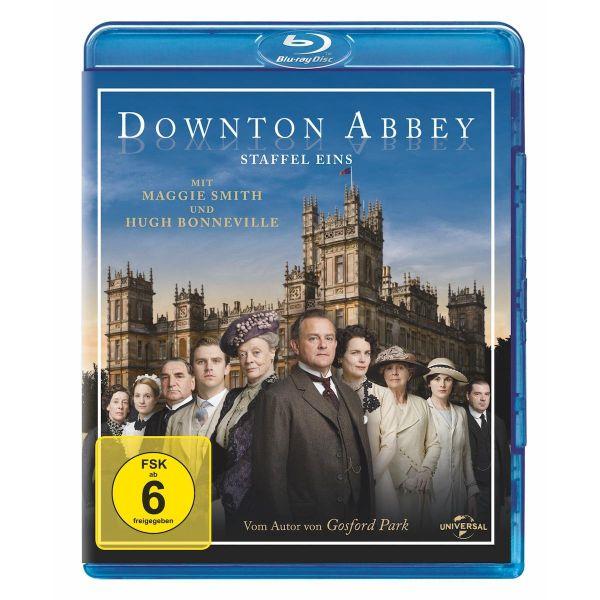 Downton Abbey Season 1