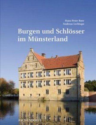 Image of Burgen und Schlösser im Münsterland