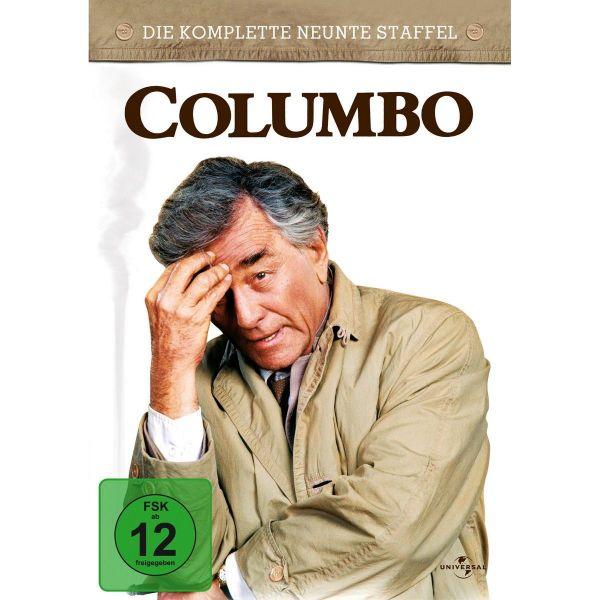 Columbo Season 9 Repl.