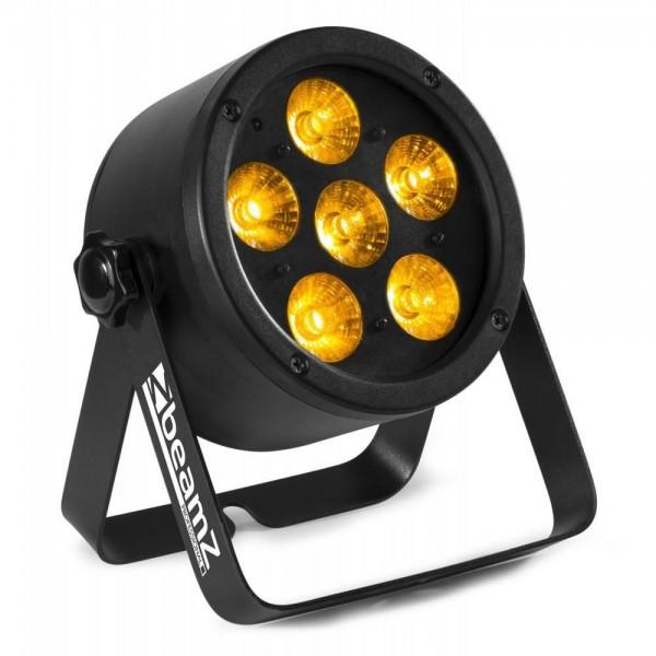 Image of BeamZ Pro BAC302 Alu LED PAR