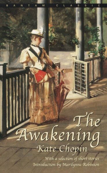 Image of The Awakening: With a selection of short stories. Introd. by Marilynne Robinson