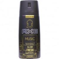 Axe Deospray Music 150 ml