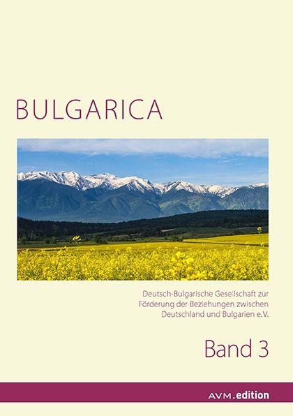 Image of BULGARICA 3