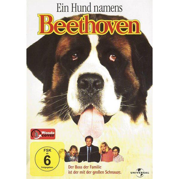Hund Namens Beethoven Repl.