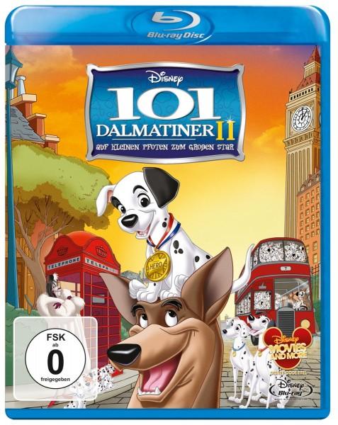 Image of 101 Dalmatiner 2 - auf kleinen Pfoten zum grossen