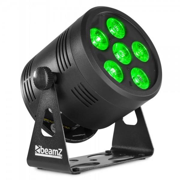 Image of BeamZ Pro BBP66 Uplight Par