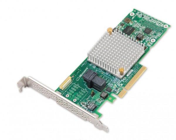 Image of Adaptec RAID 8405E: PCI-Ex8 RAID-Kontroller
