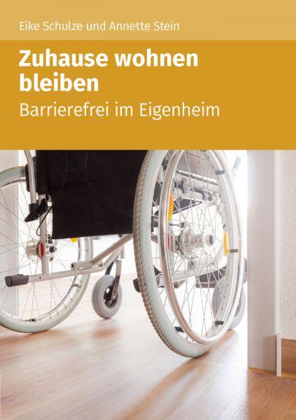Image of Zuhause wohnen bleiben: Barrierefrei im Eigenheim