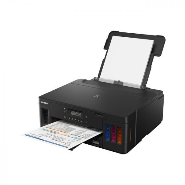 Canon PIXMA G5050 Inkjet Printer