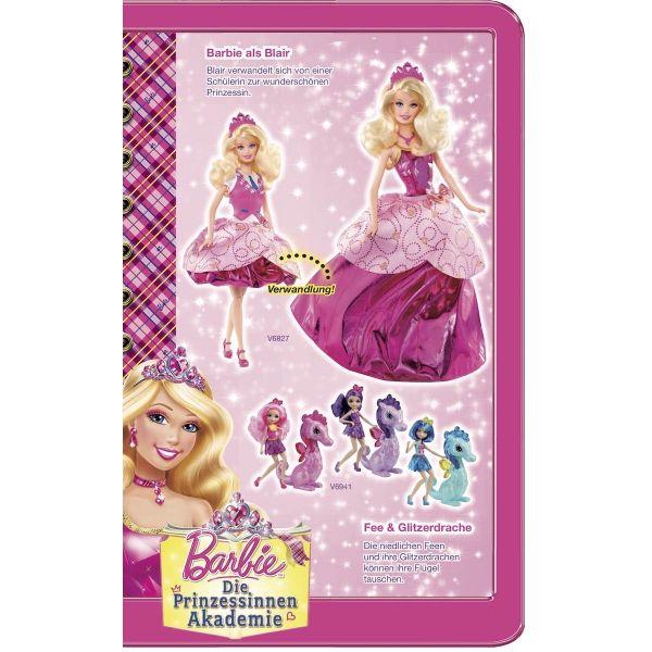 Barbie Prinzessinnenakademie
