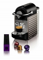 Krups Nespressomaschine XN304T.ch Pixie