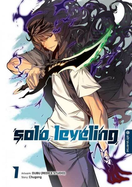 Image of Solo Leveling. Bd.1