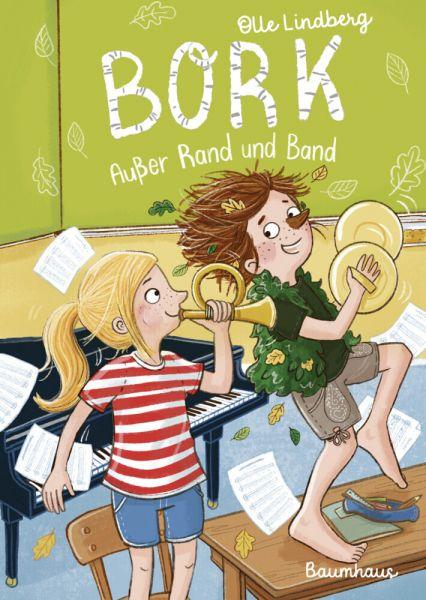 Image of Bork - Außer Rand und Band