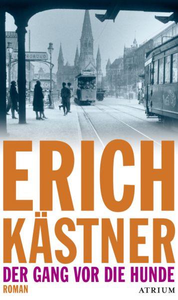Image of Der Gang vor die Hunde: Roman