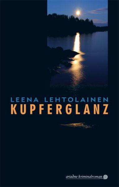 Image of Kupferglanz: Deutsche Erstausgabe