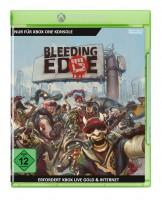 Bleeding Edge, Xbox One D/F