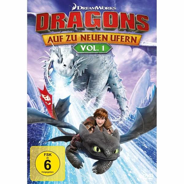 Dragons Auf Zu Neuen Ufern Season 3 V1