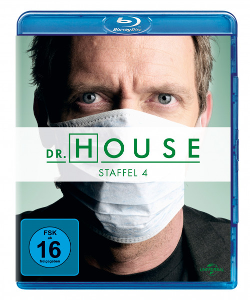 Dr. House Season 4
