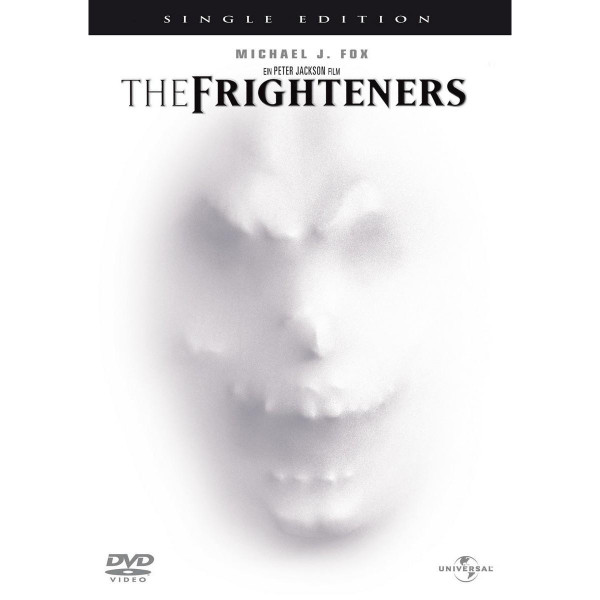 Frighteners, The Fsk 18
