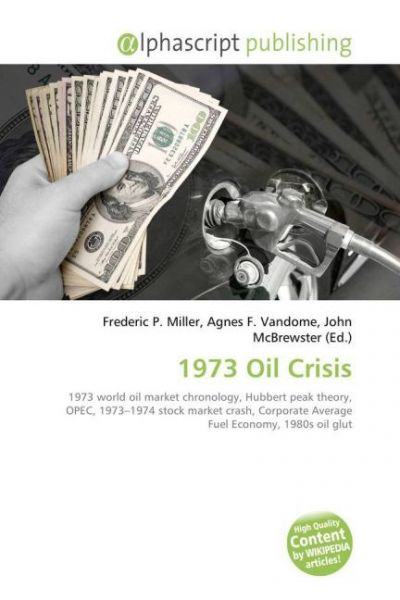 Image of 1973 Oil Crisis