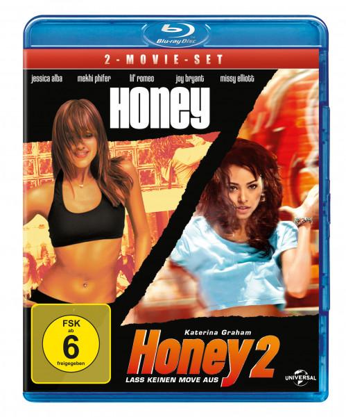 Honey 1 & 2 Doppelpack