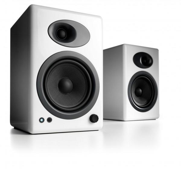 Image of Audioengine A5+, Lautsprecher Paar