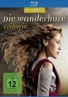Die Wanderhure - Trilogie