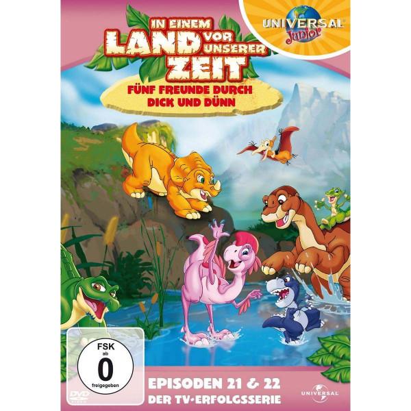 In Einem Land Vor U Zeit21-22 Tv