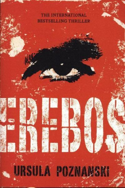 Image of Erebos, English edition