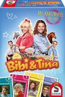 Bibi & Tina, Kartenspiel zur Serie (Kinderspiel)