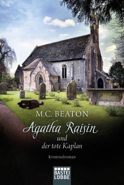 Image of Agatha Raisin und der tote Kaplan: Kriminalroman