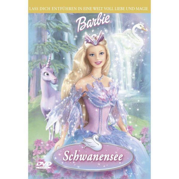 Barbie In Schwanensee