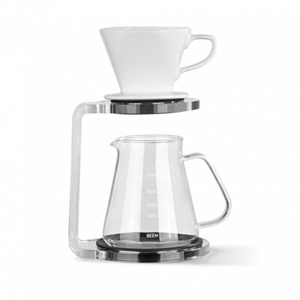 Image of Beem Pour Over Kaffeebereiter Set