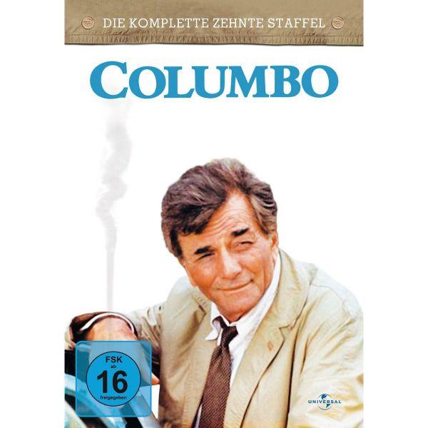 Columbo Season 10 Repl.
