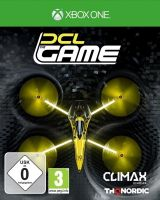 DCL - The Game, 1 Xbox One-Blu-ray Disc