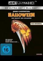 Halloween - Die Nacht des Grauens - 4K