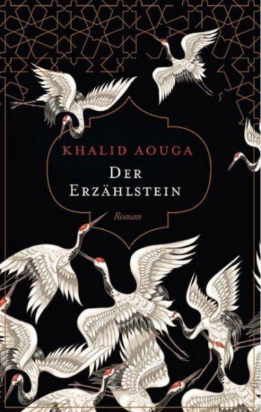Image of Der Erzählstein: Roman